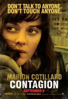 Contagion poster #709449