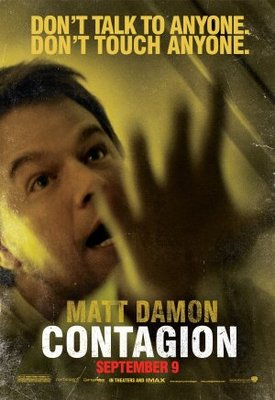 Contagion poster #709450