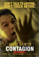 Contagion #709450 movie poster