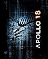 Apollo 18 #709477 movie poster