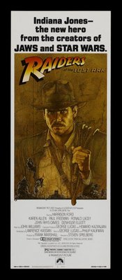 Raiders of the Lost Ark poster #709487
