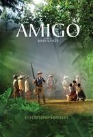 Amigo movie poster