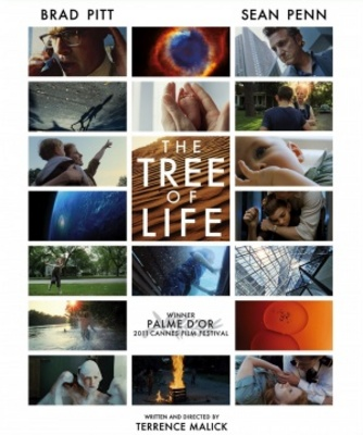 The Tree of Life poster #709736