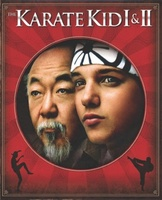 The Karate Kid #709762 movie poster