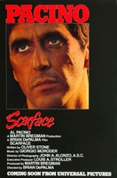 Scarface #709772 movie poster