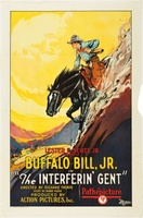 The Interferin' Gent movie poster
