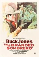 The Branded Sombrero movie poster
