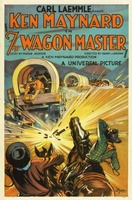 The Wagon Master movie poster