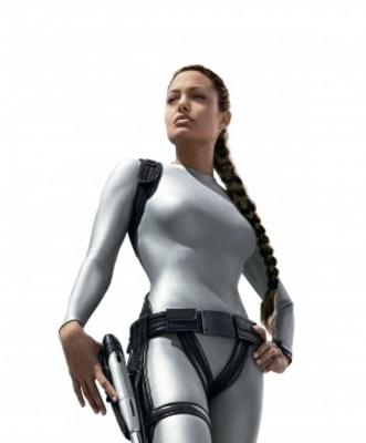 Lara Croft Tomb Raider The Cradle Of Life Poster
