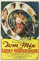 The Lucky Horseshoe movie poster
