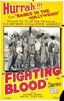 Fighting Blood movie poster