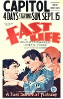 Fast Life movie poster