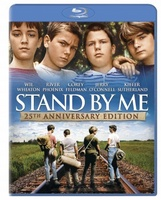 Stand by Me #710622 movie poster