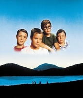 Stand by Me #710623 movie poster
