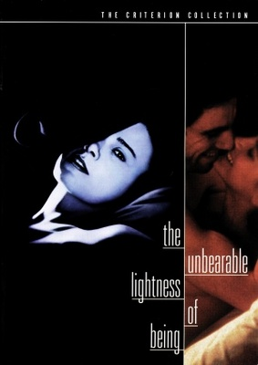 The Unbearable Lightness of Being poster #710671