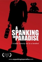 A Spanking in Paradise movie poster