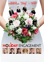 A Thanksgiving Engagement movie poster