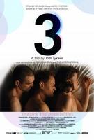3 movie poster