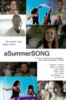 A Summer Song movie poster