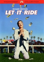 Let It Ride movie poster