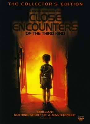 Close Encounters of the Third Kind poster #713860
