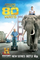 Around the World in 80 Ways movie poster