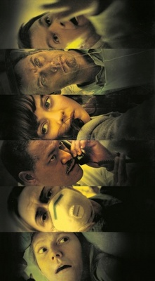 Contagion poster #713958