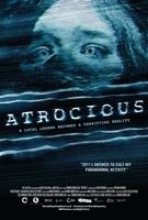 Atrocious movie poster