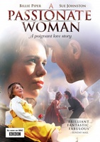 A Passionate Woman movie poster