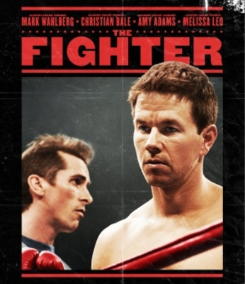 The Fighter poster #714086