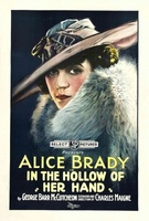 In the Hollow of Her Hand movie poster