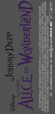 Alice in Wonderland poster #714137