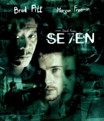 se7en movie poster 714303 movieposters2com