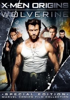 X-Men Origins: Wolverine poster #714316