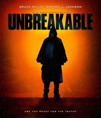 Unbreakable poster #714338