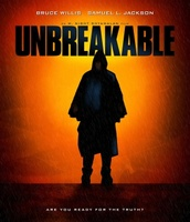Unbreakable #714338 movie poster