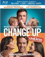 Change-Up movie poster