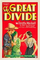 The Great Divide movie poster