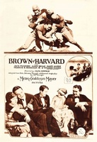 Brown of Harvard movie poster