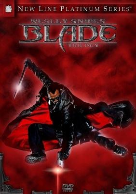 Blade: Trinity poster #714552
