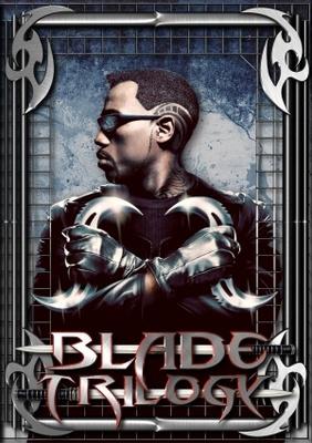 Blade: Trinity poster #714554