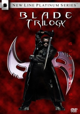 Blade: Trinity poster #714555