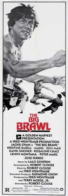 The Big Brawl poster #714576