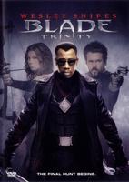 Blade: Trinity #714650 movie poster