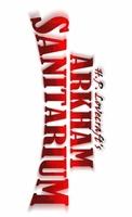 Arkham Sanitarium movie poster