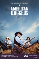 American Hoggers movie poster