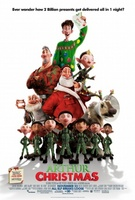 Arthur Christmas #715464 movie poster