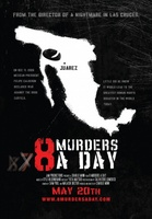8 Murders a Day movie poster