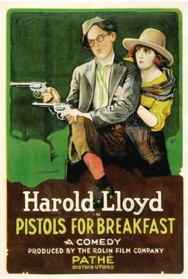 Pistols for Breakfast poster #716423
