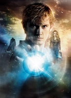 I Am Number Four #716441 movie poster